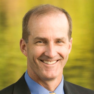 Beyond Fossil Fuels: David Crane on Nuclear Power