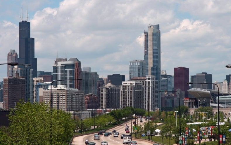 Struggling Chicago Community Transformed by New Energy Future