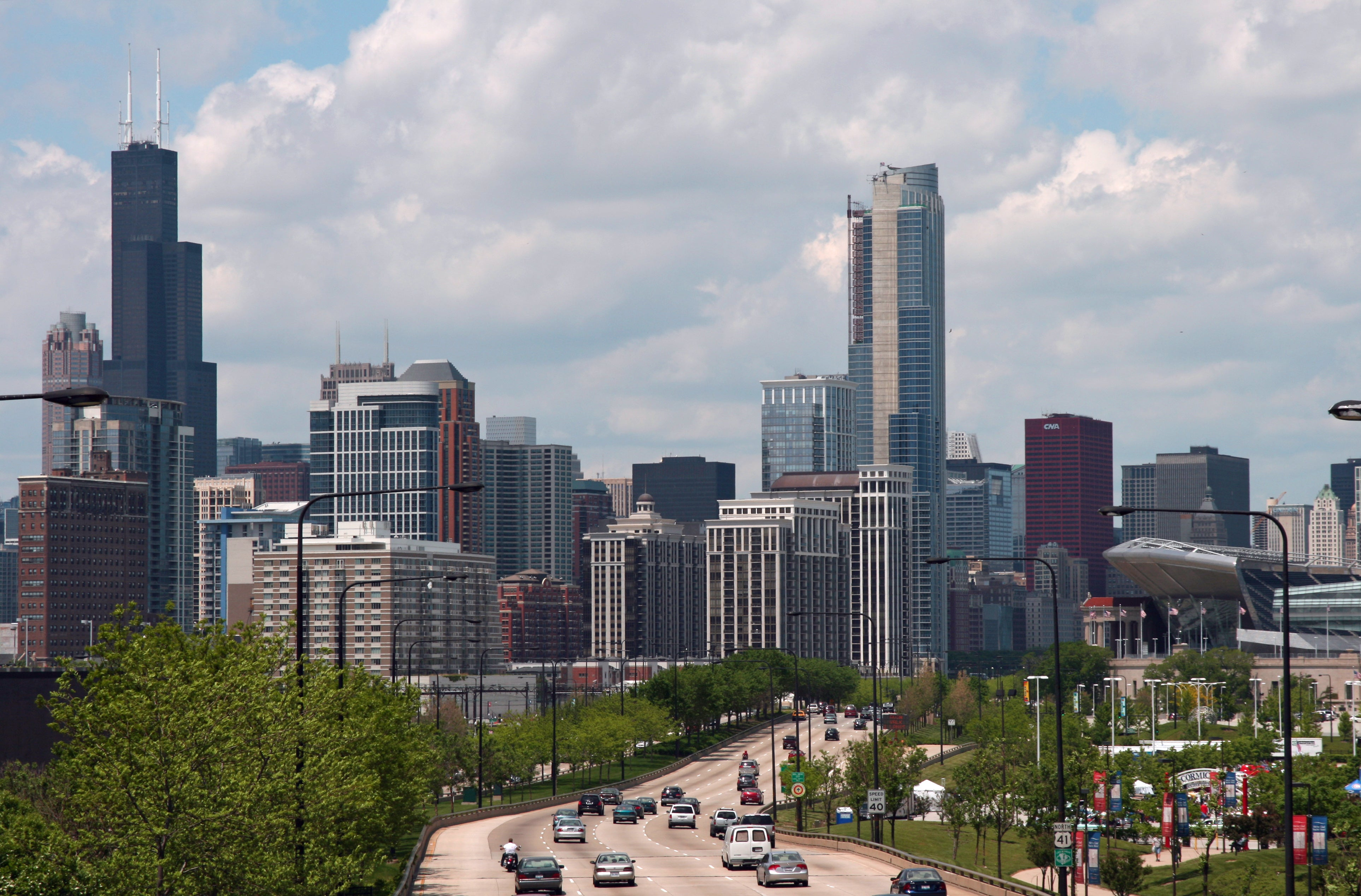 Struggling Chicago Community Transformed by New Energy Future ...