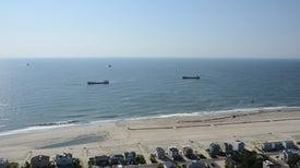 Coastal Conservation Plan Sparks Fight Over Sand