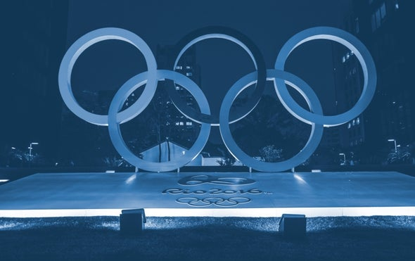 Scholarly Olympics: How the Games Have Shaped Research