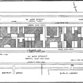 Future City: Building Plans for Brighter Blocks, 1927