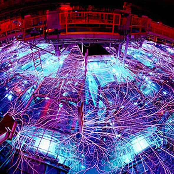 Triple-Threat Method Sparks Hope for Nuclear Fusion Energy