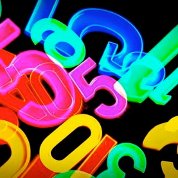 Largest Prime Number Discovered