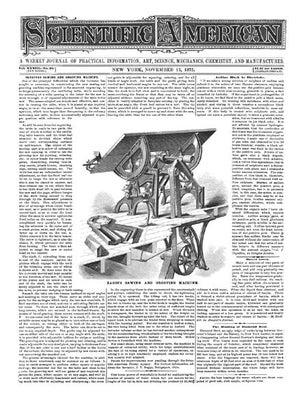 November 13, 1875