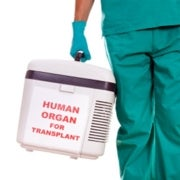 Insides Trading: What Impact Will Facebook Have on Organ Donations?