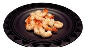 Gulf Dead Zone Makes for Shrimpier Shrimp
