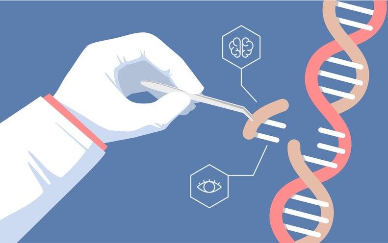 The Dark Side of CRISPR
