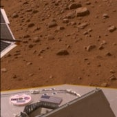 MARS TIME CAPSULE: