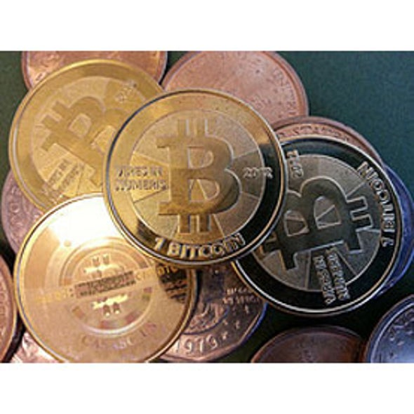 Cryptocurrency Exchanges Emerge as Regulators Try to Keep Up