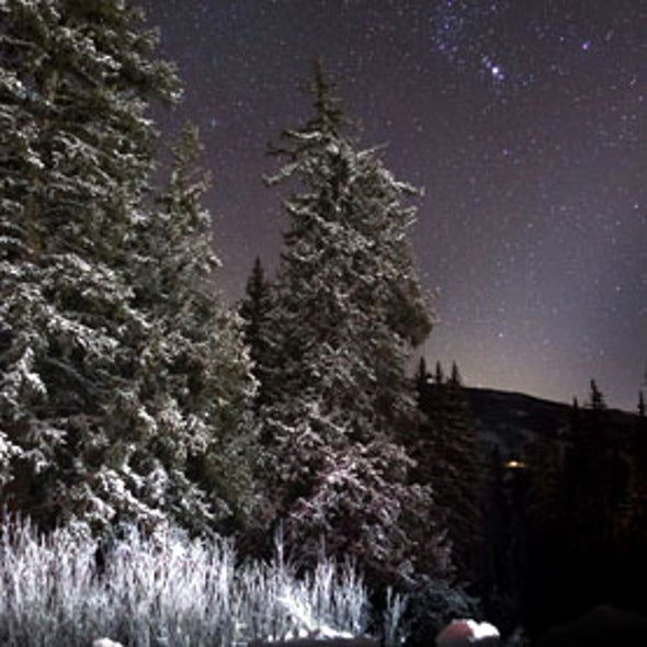 Dec. 21: The Winter Solstice Explained