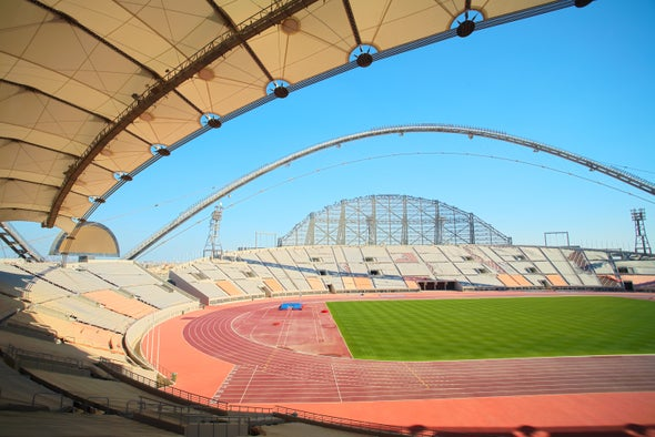How the World Cup is Driving Qatari Innovation