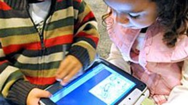 New Tech Makes Classroom Computers a Reality Worldwide