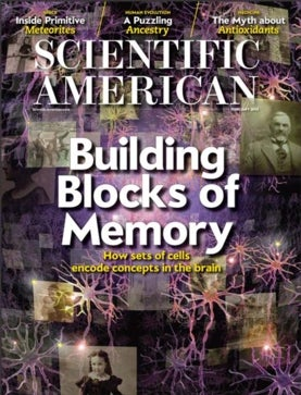 Scientific American Volume 308, Issue 2