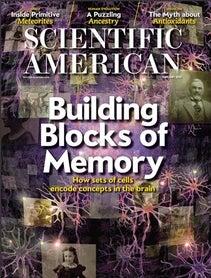 Scientific American Volume 308, Issue 2