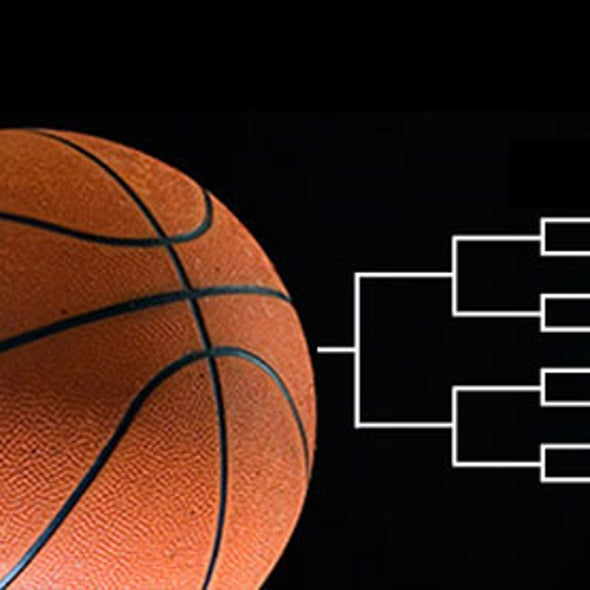 "A Quantum Leap for Basketball ""Bracketology"""