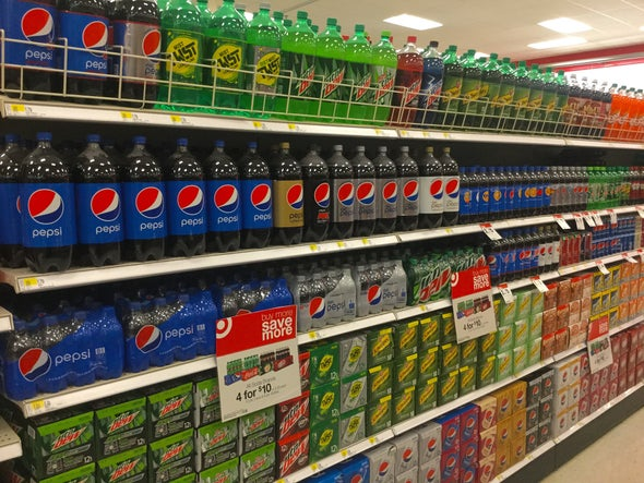 WHO Calls for Sugar Tax to Fight Obesity and Diabetes