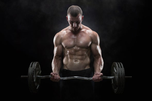how to grow stronger without lifting weights scientific american