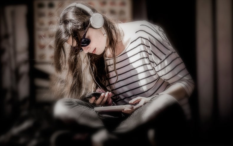 People May Be More Cooperative after Listening to Upbeat Music