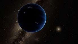 In the Hunt for Planet Nine, Astronomers Eye a New Search Technique