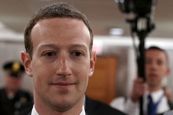 Fragmented U.S. Privacy Rules Leave Large Data Loopholes for Facebook and Others