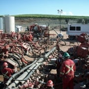 Leaky Methane Makes Natural Gas Bad for Global Warming