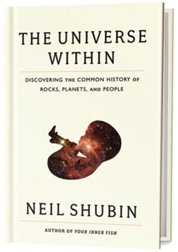 Recommended: <i>The Universe Within</i>