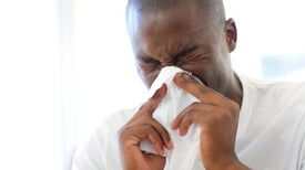 Why Haven't We Cured the Common Cold Yet?