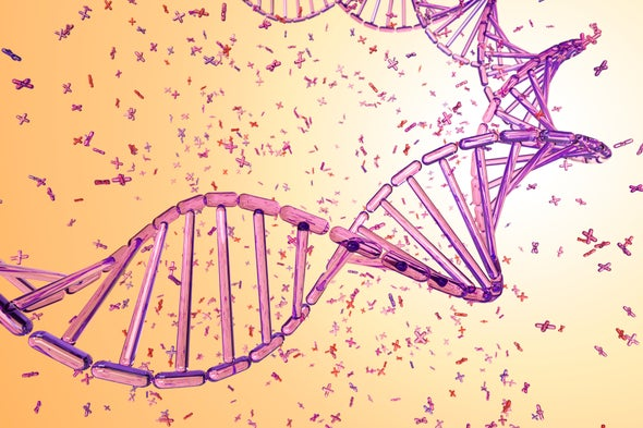 Scientists Gather for Genome Writing Conference, but Funding Is Scarce