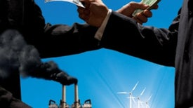 Making Carbon Markets Work