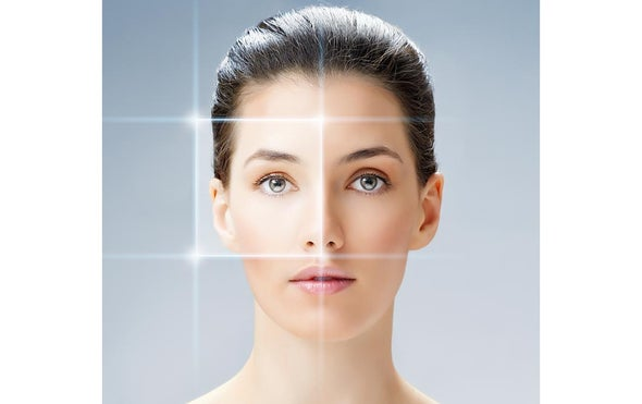 Superior Face Recognition: A Very Special Super Power