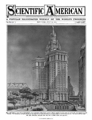 July 16, 1910