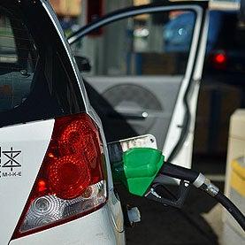 Has the U.S. Passed Peak Gasoline?