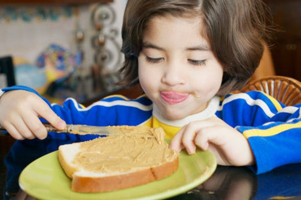 How Can Peanut Allergies Be Prevented?