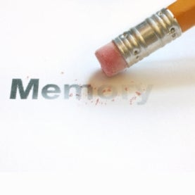 erasing memory