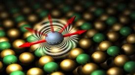 IBM Nanotech Breakthroughs Point to Tech's Future Building Blocks