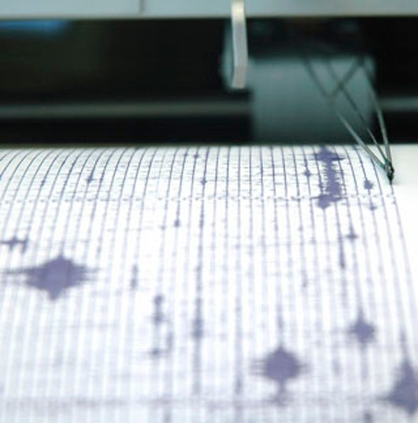 Shake, Rattle and Respond: Early Warning System for Earthquakes
