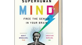 <em>Scientific American MIND</em> Reviews <i>The Superhuman Mind</i>