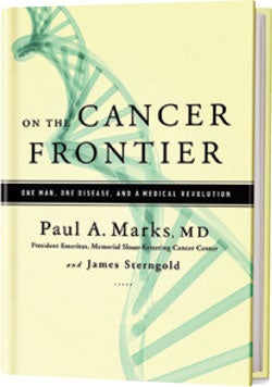 Book Review: <i>On the Cancer Frontier</i>