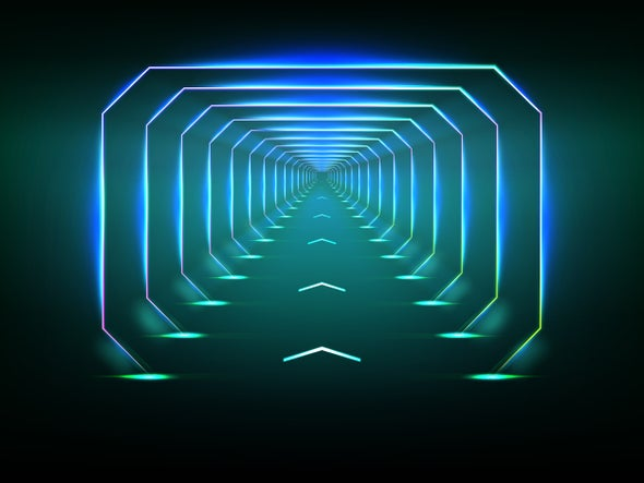 """""""Qutrit"""" Experiments Are a First in Quantum Teleportation"""