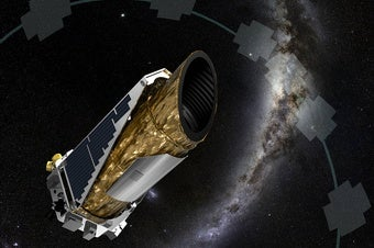One Search to (Almost) Rule Them All: Hundreds of Hidden Planets Found in Kepler Data