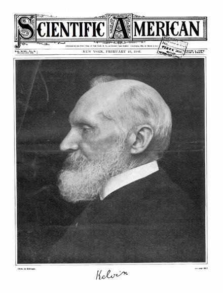 February 25, 1905