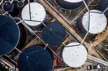 Exxon's Internal Plans Reveal Rising CO2 Emissions