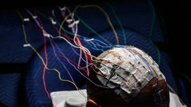 Does Zapping Your Brain Increase Performance?