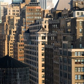 Why Is NYC Swapping Residential Heating Oil for Natural Gas?