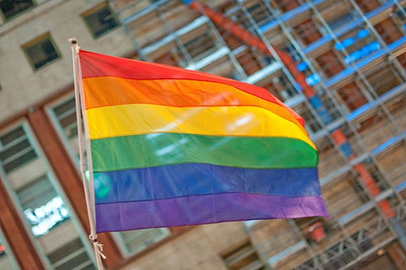 "Most Gay and Lesbian Researchers Are ""Out"" in the Lab"