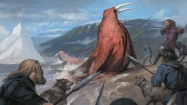 Whatever Happened to the Greenland Vikings?