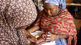 Polio Rears Its Head in Nigeria, after Two Years with No Cases