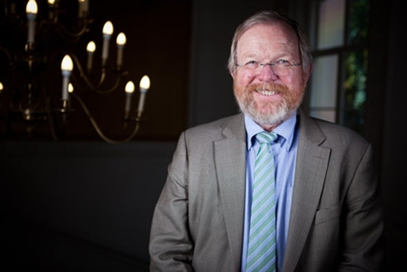 Bill Bryson: A Champion of Science and Science Communication