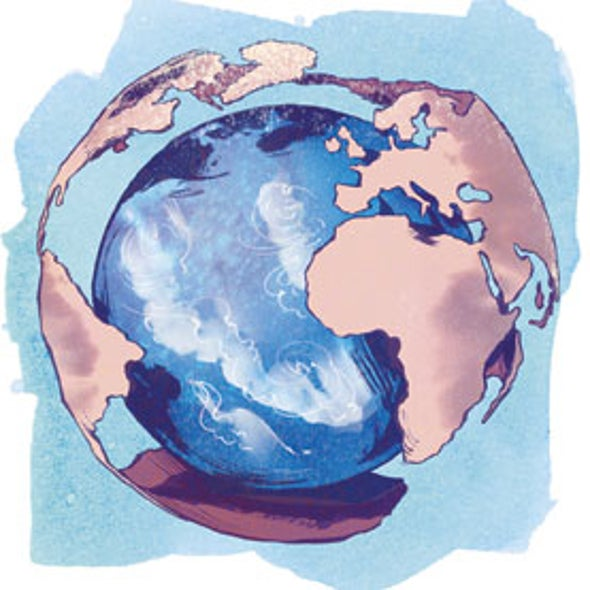 Globaloney: Why the World Is Not Flat...Yet